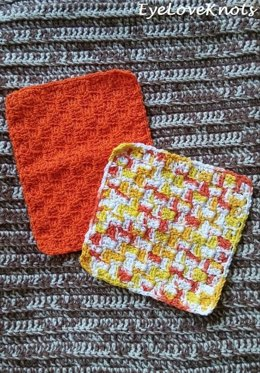 Basic C2C Washcloth