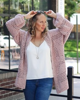 Brunch Cardigan