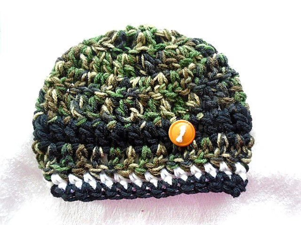 Product details. FREE crochet pattern for 30 minute beanie ... da4f1427a4e