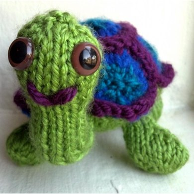 Booties The Turtle