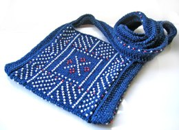 Sapa Beaded Bag