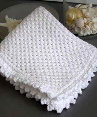 Knot Another Washcloth