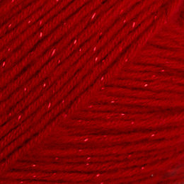 Red Heart Shimmer Solids