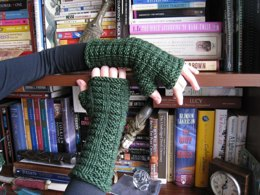 Integral Mitts