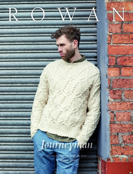 Rowan Journey Man Collection by Rowan