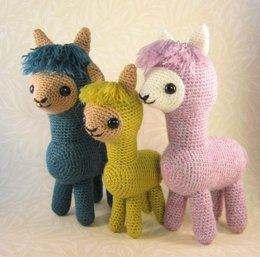 Amigurumi Animals Crochet Patterns Lovecrochet