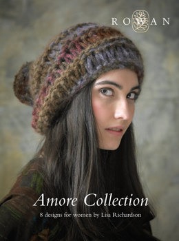 Rowan Amore collection