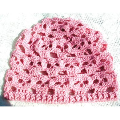 Creepy Skulls Slouchy Hat And Ear Warmer Headband Crochet Pattern By