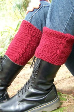 Fiddlehead Reversible Boot Socks