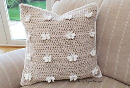Butterfly Parade Pillow