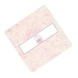 Michael Miller Fabrics Fairy Frost 10in Squares 42 Pack - SQUARE145