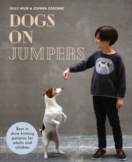 Dogs on Jumpers by Sally Muir, Joanna Osborne
