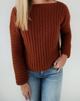 Brunch Time Sweater