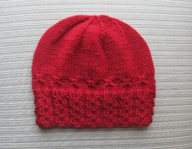 Hat Holly in Size Adult