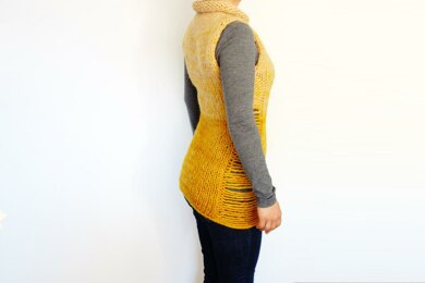 Ripped Sides Sweater