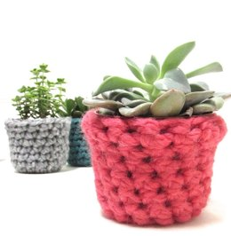 Simple Pot Cover