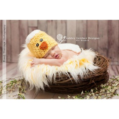 Chick and Egg Baby