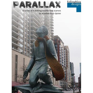 Parallax eBook