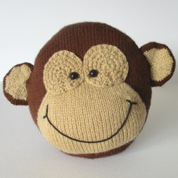 Charlie the Monkey