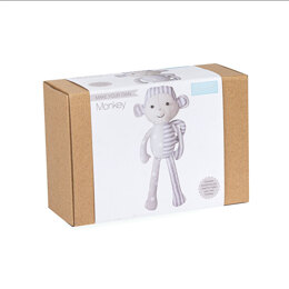 Groves & Banks Monkey Toy Sewing Kit