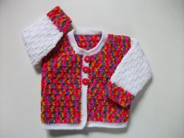 Candy Baby Jacket