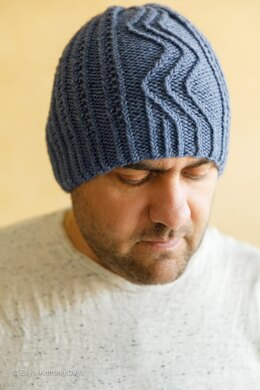 Balmy Waves Hat