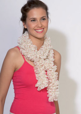 Scarf in Katia Tutu - 8021_5 - Downloadable PDF
