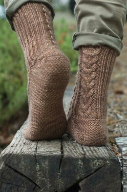 Spiny Socks
