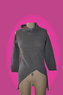 West Slope Pullover