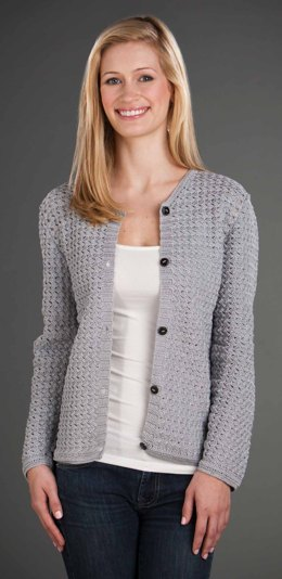 Juliette Crochet Jacket in Nazli Gelin Garden 5 - 1708 - Downloadable PDF