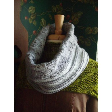 Cracked Pepper Cowls