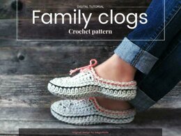 Family Clogs