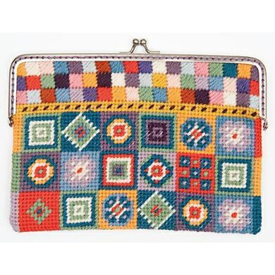 Rico Tapestry Coin Purse Kit