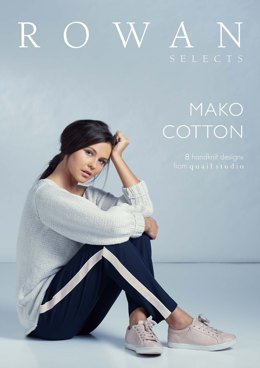 Mako Cotton by Rowan