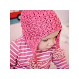 Miracle Earflap Hat
