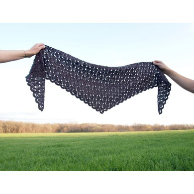 The Imposter's Shawl