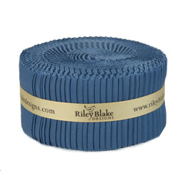 Riley Blake Confetti Cottons 2.5in Strip Roll