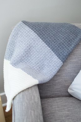 Little Ombre Blanket