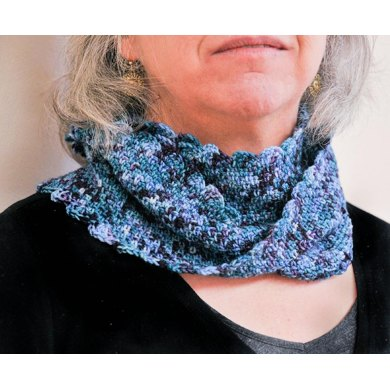 Moby Trick Scarf