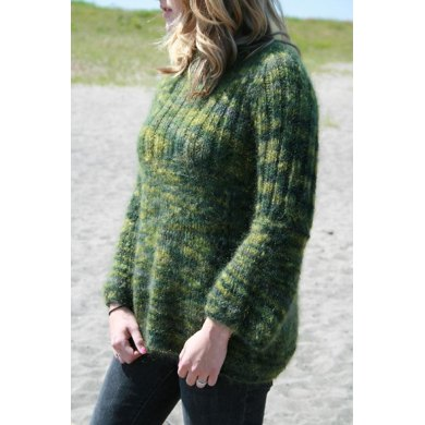 Port Townsend Pullover