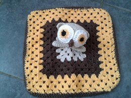 Hooty the Owl Lovey / Comforter