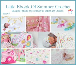 Little Ebook of Summer Crochet