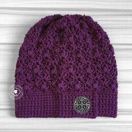 Sephine Slouch Hat