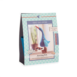 Go Handmade Little Alfred Duck Sewing Kit