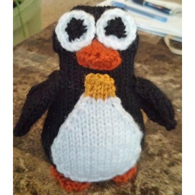 Sgt. Peppers Penguin