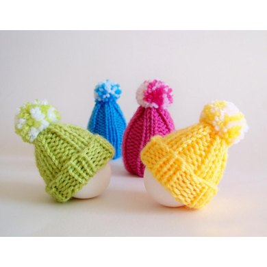 Easter Egg Hat Egg Cozy Egg Cosy Knitting Pattern By Natalya1905