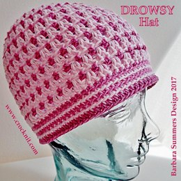 Drowsy Hat