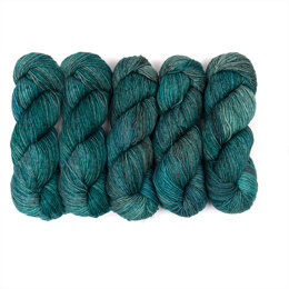 The Yarn Collective Bloomsbury DK 5 Ball Value Pack