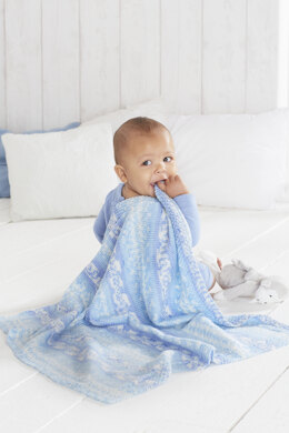 Babies Accessories in King Cole Fjord DK - 5695 - Leaflet