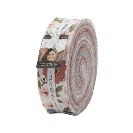 Moda Fabrics Folktale 1.5in Strip Roll